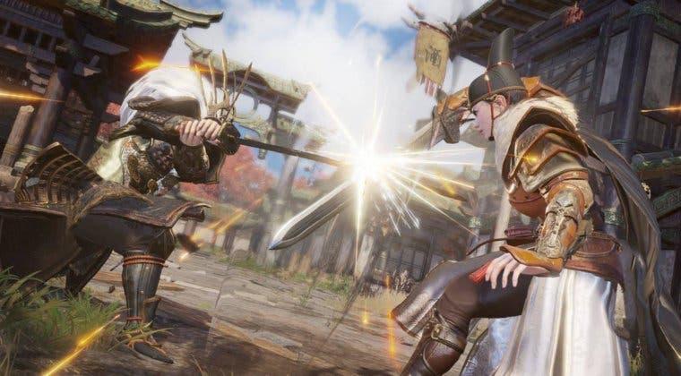 Imagen de Naraka: Bladepoint luce sus entornos a través de nuevas imágenes