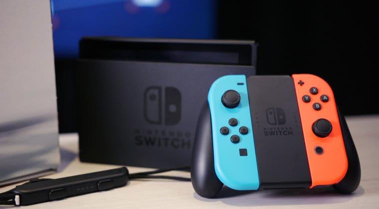 Imagen de Nintendo patenta un nuevo lápiz táctil para los Joy-Con de Switch
