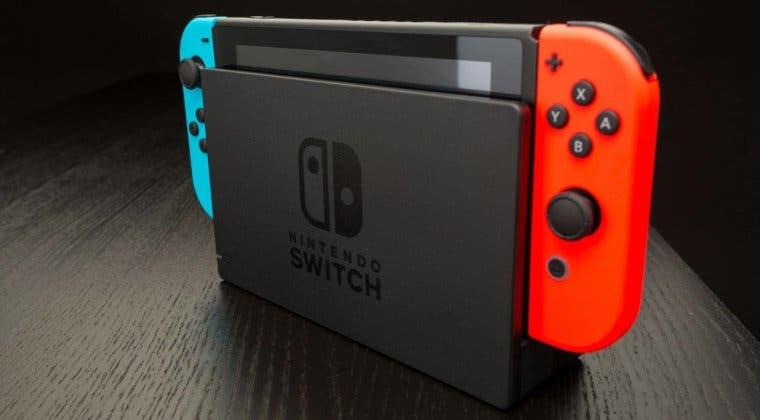 Imagen de Un nuevo modelo de Nintendo Switch podría llegar antes de lo pensado