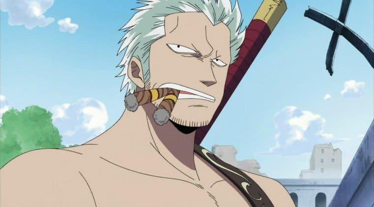 Imagen de One Piece: Pirate Warriors 4 lanza hoy nuevo tráiler centrado en Smoker