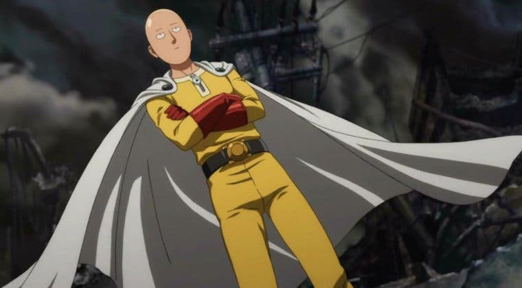Imagen de One Punch Man: A Hero Nobody Knows muestra tráiler de lanzamiento y anuncia Season Pass