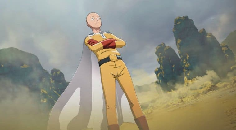 Imagen de One Punch Man: A Hero  Nobody Knows - 5 claves que definen su jugabilidad
