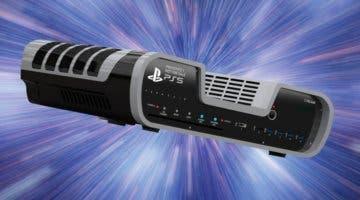 Imagen de PS5 también sería retrocompatible con PS3 y PS2, según un nuevo registro