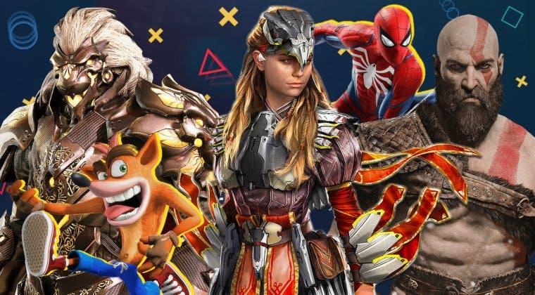 Imagen de ¿Qué esperar de PlayStation 5? Juegos confirmados, posibilidades y teorías