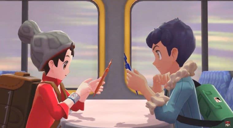 """Imagen de Pokémon Home convertirá a los Pokémon ilegales en """"huevos malos"""""""