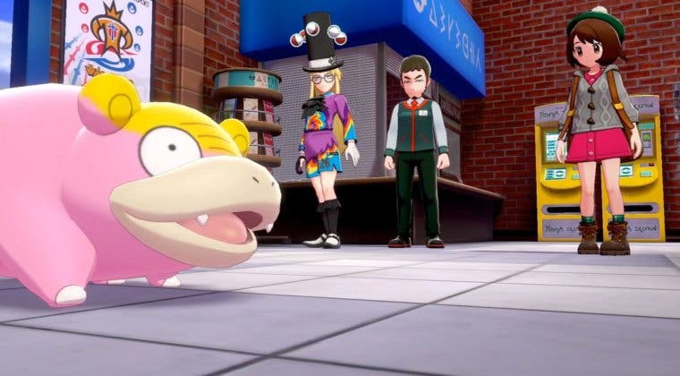 Imagen de Pokémon Espada y Escudo: esta es la diferencia entre versiones para su expansión