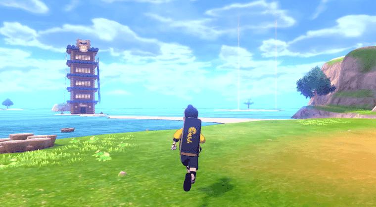 Imagen de Los DLCs de Pokémon Espada y Escudo consistirán en zonas abiertas como el 'Área Silvestre'