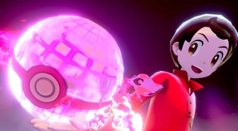 Imagen de Pokémon Espada y Escudo traen pokémon exclusivos a las incursiones