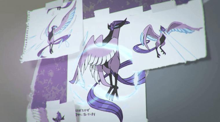 Imagen de El Pase de Expansión de Pokémon Espada y Escudo traerá rediseños de antiguos Legendarios