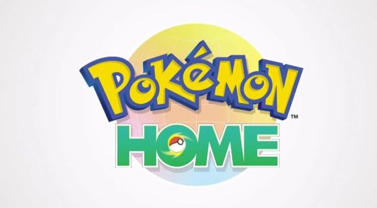 Imagen de El servicio Pokémon Home confirma su fecha de lanzamiento