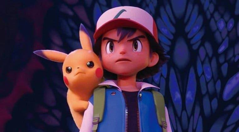Imagen de Pokémon: Mewtwo Strikes Back Evolution confirma su llegada a Netflix