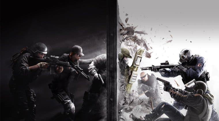 Imagen de Rainbow Six Siege habría revelado los contenidos de su Year 5 Pass a través de una filtración