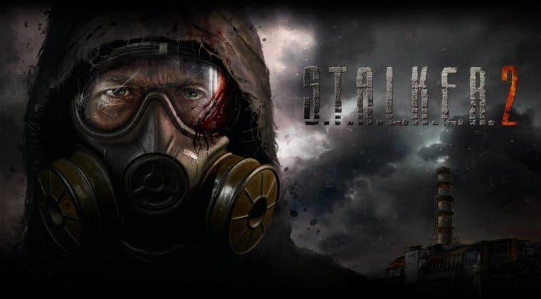 Imagen de S.T.A.L.K.E.R. 2 hará uso del Unreal Engine para facilitar la creación de mods