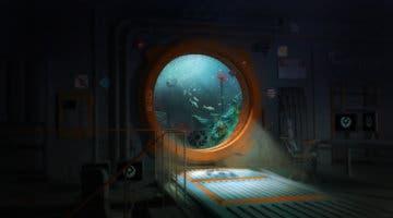 Imagen de Frictional Games, creadores de SOMA, muestran un primer teaser de su próximo videojuego