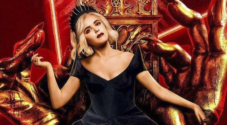 Imagen de Sabrina: 5 teorías sobre lo que pasará en la cuarta temporada de la serie