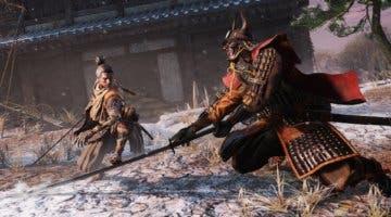 Imagen de Sekiro: Shadows Die Twice corre a 60 FPS en Xbox Series X