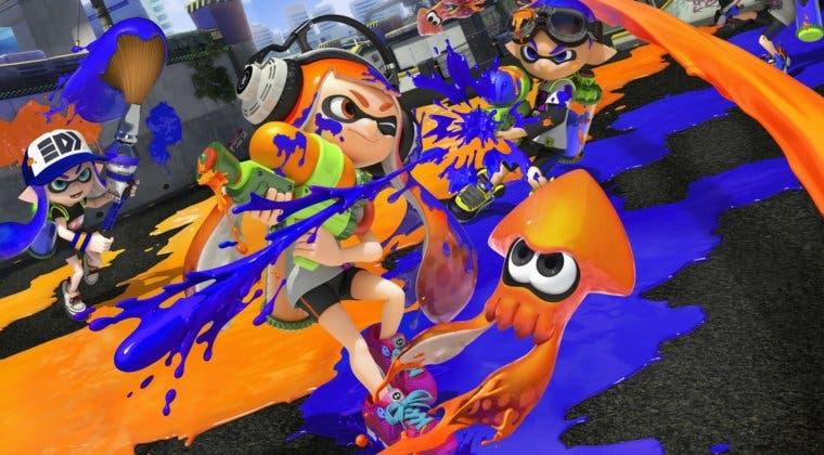 Imagen de ¿Piensa Nintendo en Splatoon 3? Evaluamos la situación de la hipotética obra