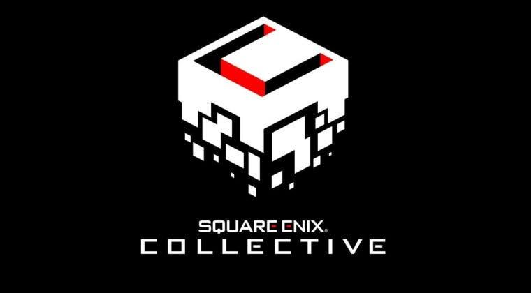 Imagen de Square Enix Collective se prepara para anunciar un nuevo indie para Switch
