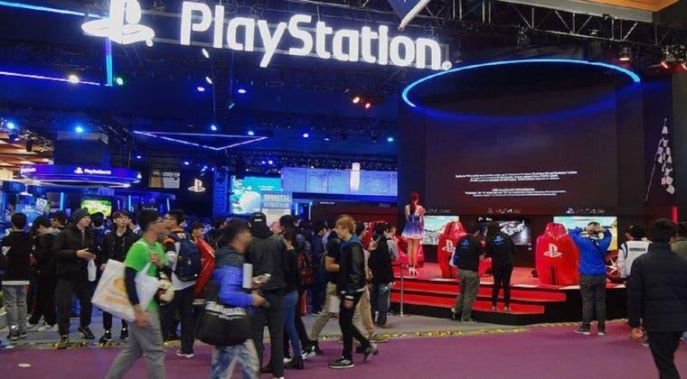 Imagen de Sony anuncia los juegos que llevará a la Taipei Game Show