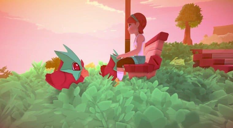 Imagen de Temtem celebra el estreno de su Early Access en Steam con un espectacular tráiler