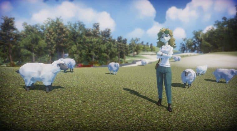 Imagen de The Good Life, nueva obra de Swery65, reaparece para mostrar sus avances gráficos