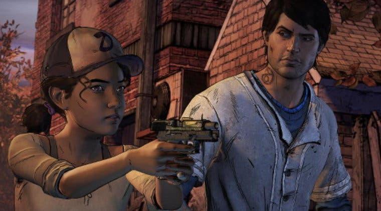 Imagen de The Walking Dead regresa a las tiendas y será publicado en Steam y Nintendo Switch