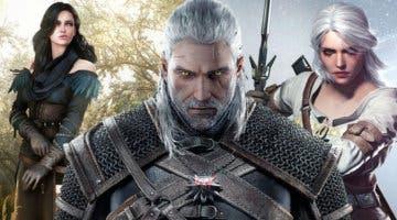 Imagen de The Witcher alcanza los 50 millones de copias vendidas