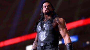 Imagen de WWE 2K22 es anunciado con un primer teaser y promete revelar más novedades pronto