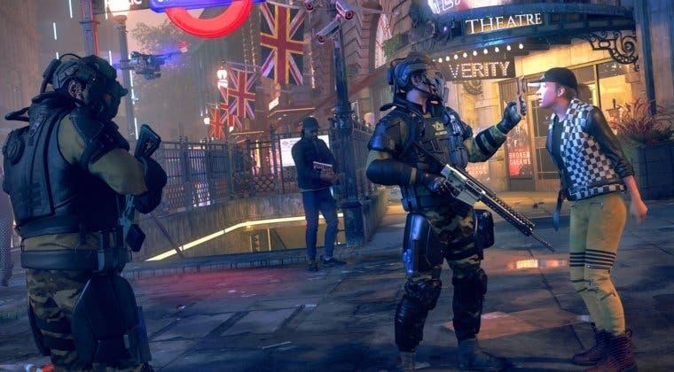 Imagen de Watch Dogs: Legion reaparece con un nuevo y extenso gameplay