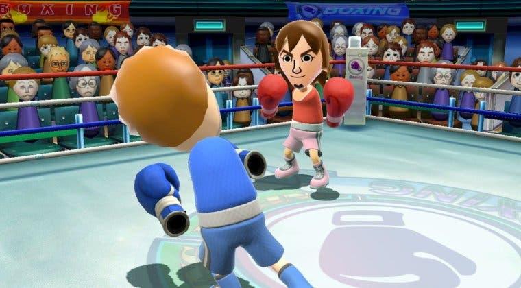 Imagen de Wii Sports se convierte en una de las mejores alternativas para pasar la cuarentena