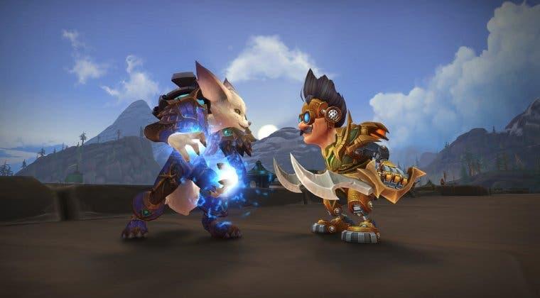 Imagen de World of Warcraft ofrecerá el doble de experiencia durante un mes por el coronavirus