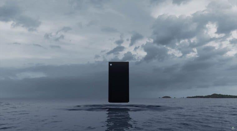 Imagen de Xbox Series X revela qué juegos se beneficiarán de su retrocompatibilidad