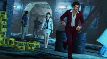 Imagen de Yakuza: Like a Dragon muestra las mejoras de su versión para PS5 y Xbox Series X