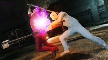 Imagen de Enseñan los diversos modos gráficos de Xbox Series X mediante Yakuza: Like a Dragon