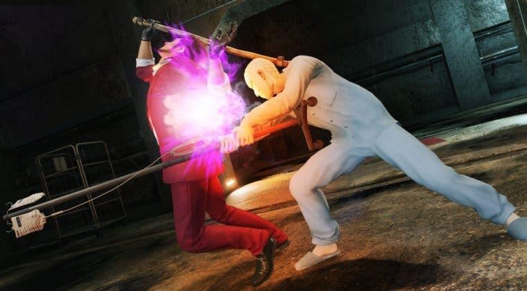 Imagen de Yakuza: Like a Dragon detalla el DLC que acompaña al lanzamiento en Japón