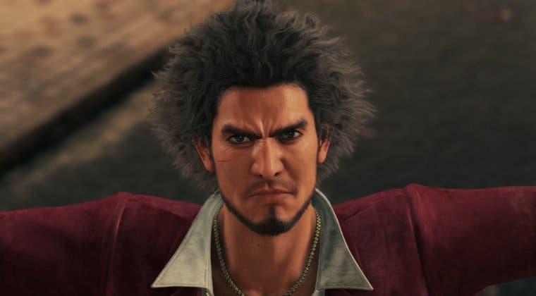 Imagen de Yakuza: Like a Dragon protagoniza un nuevo vídeo con hasta 14 minutos de jugabilidad