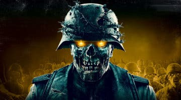 Imagen de Ya disponible la actualización de Zombie Army 4 en PS5 y próximamente llegará a Xbox Series X|S