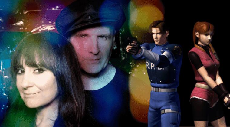 Imagen de Esta es la extraña relación entre Amaral, Resident Evil y Evangelion