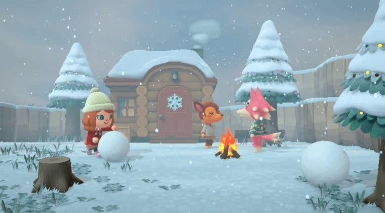 Imagen de Animal Crossing: New Horizons - Estas son todas las islas a las que puedes viajar