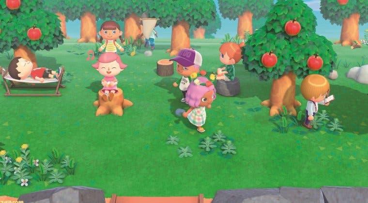 Imagen de Animal Crossing: New Horizons, otra víctima del review bombing
