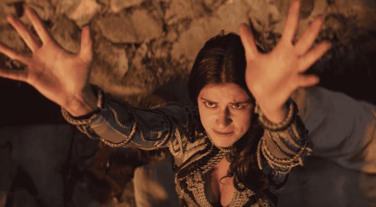 Imagen de The Witcher: el cambio físico de Anya Chalotra (Yennefer) iba a ser aún más sorprendente