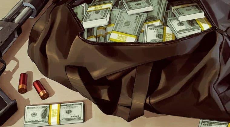 Imagen de Consigue gratis 2 millones de dólares de GTA Online y regalos en Red Dead Online