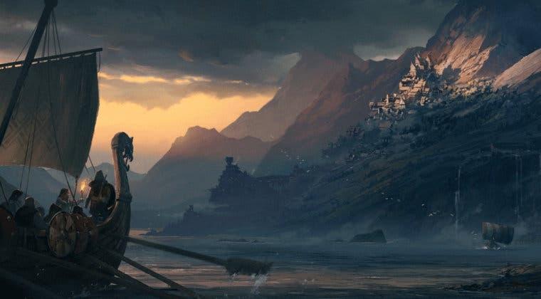 Imagen de Assassin's Creed Ragnarok habría filtrado su primera imagen in-game