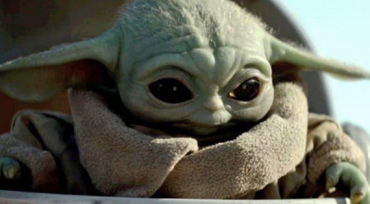 Imagen de Primero fue Baby Yoda, ahora, Colin Trevorrow presenta a Baby Dinosaur