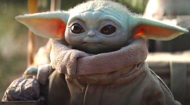 Imagen de The Mandalorian: Agotada la figura electrónica de Baby Yoda