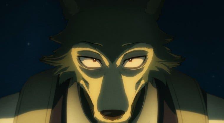 Imagen de El manga de Beastars se encuentra en su recta final