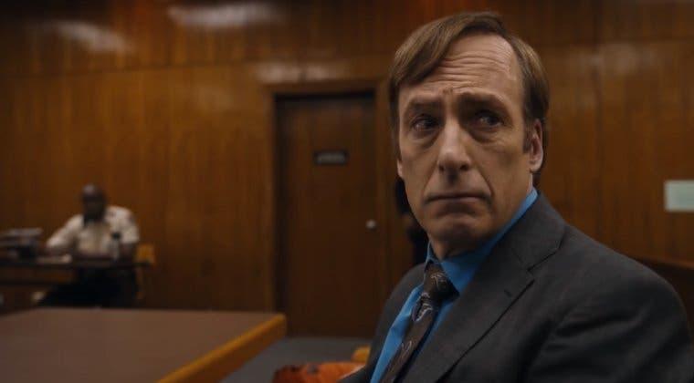 Imagen de Better Call Saul: Saul Goodman regresa en el primer tráiler de la quinta temporada
