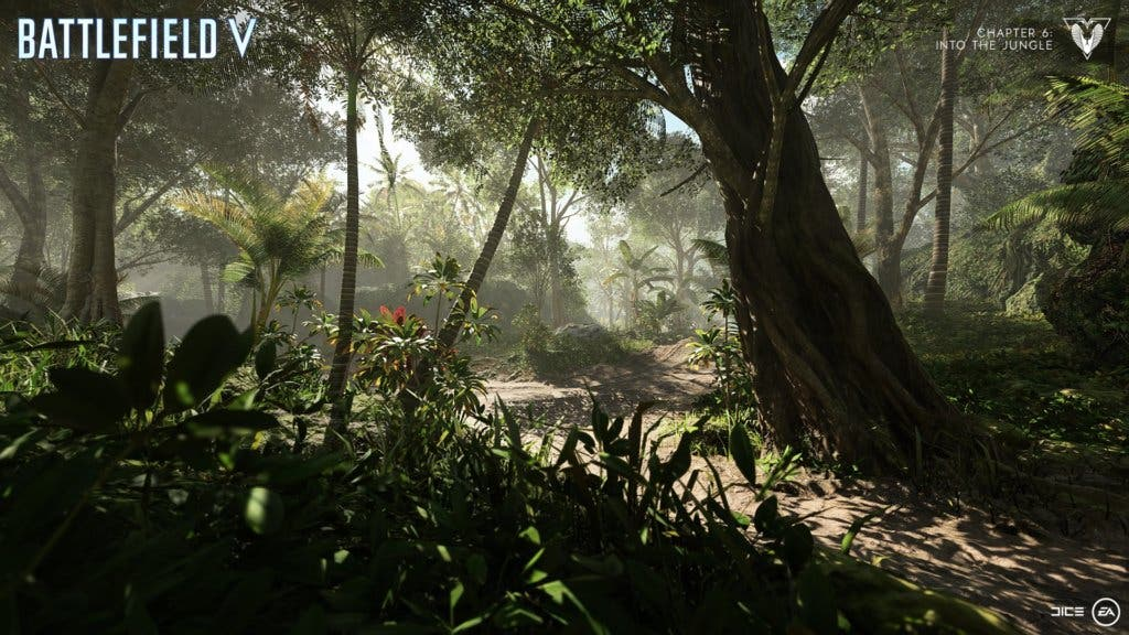 bfv into the jungle 2