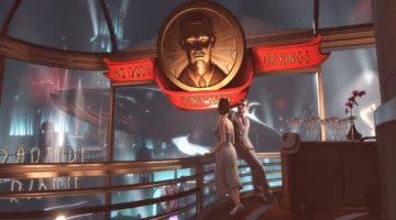 Imagen de BioShock: The Collection requerirá una descarga de al menos 31GB en Switch