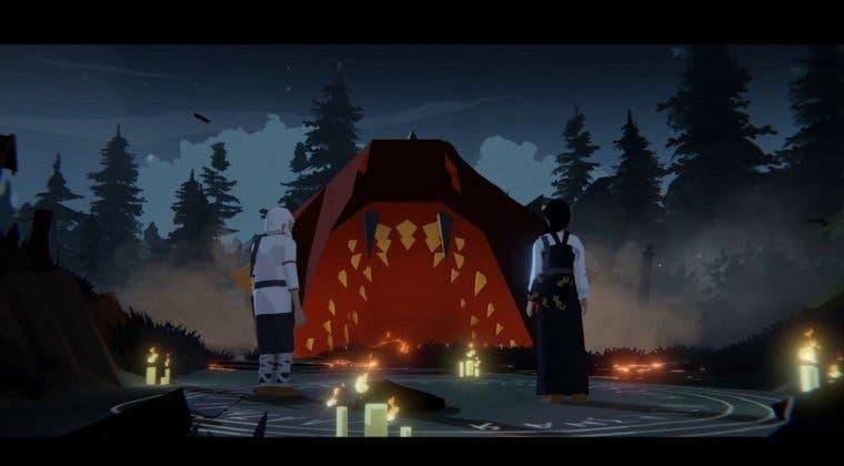 Imagen de Anuncian Black Book, RPG y combate con cartas que llegará a PC y consolas